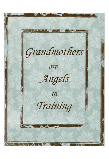 Angels In Trainning-Sheldon Lewis-Art Print