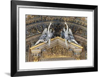 Angels--Framed Giclee Print