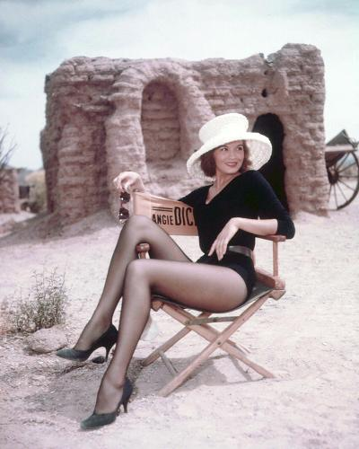 Angie Dickinson - Rio Bravo--Photo