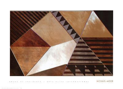 Angle of Incidence-Michael Moor-Art Print