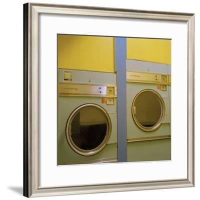 Laundry Dryers