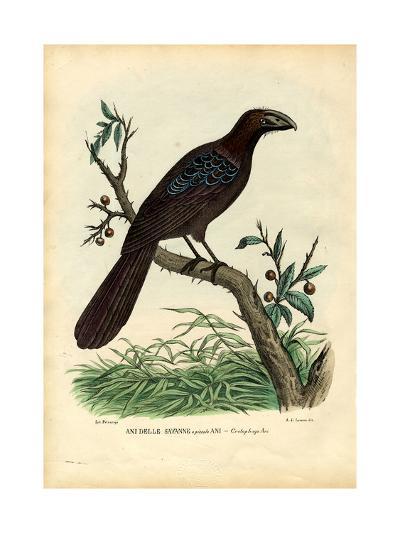 Ani, 1863-79-Raimundo Petraroja-Giclee Print