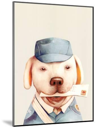 Postie by Animal Crew