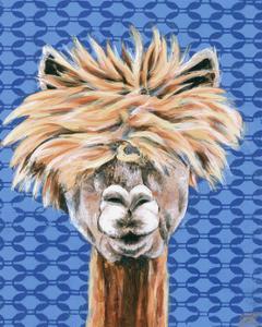 Animal Patterns IV