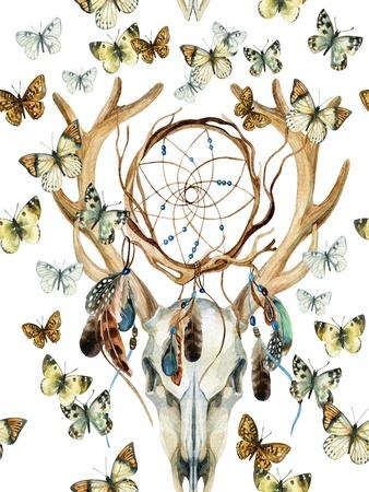 https://imgc.artprintimages.com/img/print/animal-skull-with-dreamcather-and-butterfly_u-l-q13dv2p0.jpg?p=0