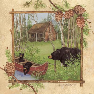 Black Bears I