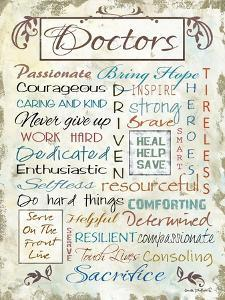 Doctors Are by Anita Phillips