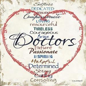 Doctors Heart by Anita Phillips