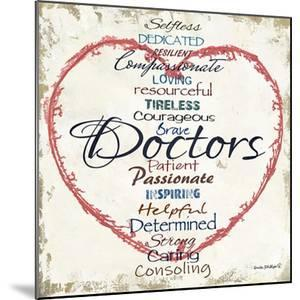 Doctors Heart by Anita Phillips