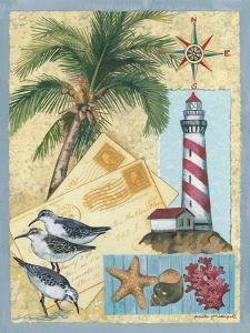 Lighthouse Letters by Anita Phillips