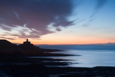 Bracelet Bay before Sunrise