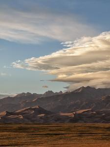 Colorado, Great Sand Dunes National Park and Preserve by Ann Collins