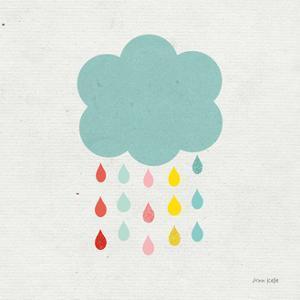 Cloud I by Ann Kelle
