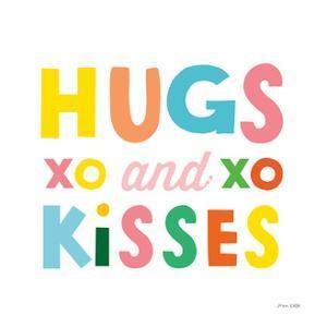 Hugs and Kisses by Ann Kelle