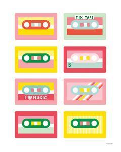 Lets Listen to Music III by Ann Kelle