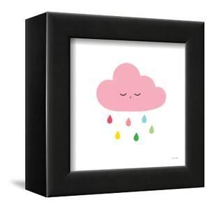 Sleepy Cloud II by Ann Kelle
