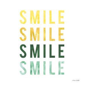 Smile Smile by Ann Kelle
