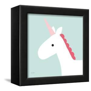 Unicorn by Ann Kelle