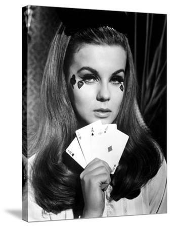 "Ann-Margret. ""The Swinger"" [1966], Directed by George Sidney."