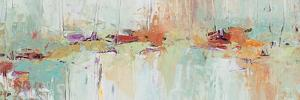 Abstract Rhizome Panel by Ann Marie Coolick