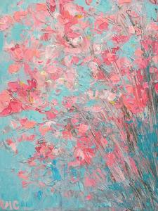 Apple Blossoms by Ann Marie Coolick