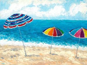 At the Shore I by Ann Marie Coolick
