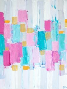 Cool Rhizome II by Ann Marie Coolick