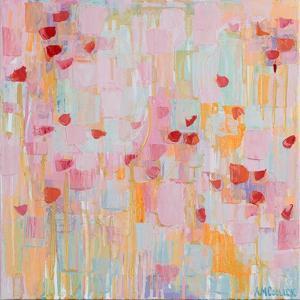 Flutter Kisses I by Ann Marie Coolick