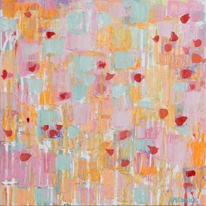 Flutter Kisses II by Ann Marie Coolick