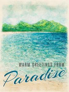 Greetings from Paradise by Ann Marie Coolick