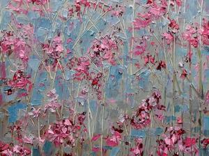 Iridaceae by Ann Marie Coolick