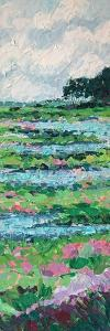 Marsh Romance II by Ann Marie Coolick