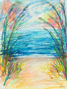 Path To The Water by Ann Marie Coolick
