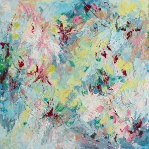 Prunus Serrulata by Ann Marie Coolick