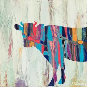 Rhizome Cow by Ann Marie Coolick
