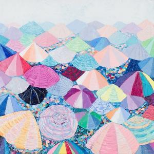 Umbrella Nation by Ann Marie Coolick