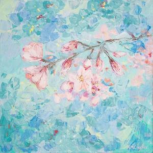 Yoshino Cherry Blossom II by Ann Marie Coolick