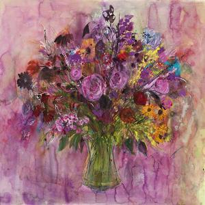Summer Colour by Ann Oram