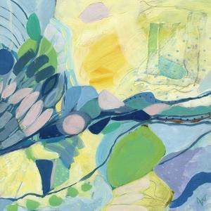Elsewhere by Ann Thompson Nemcosky