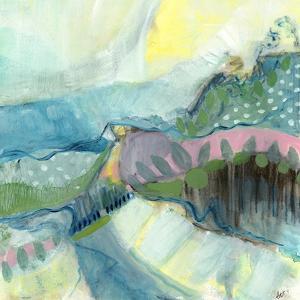 Explore No. 1 by Ann Thompson Nemcosky