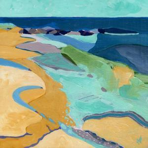 Seaside by Ann Thompson Nemcosky