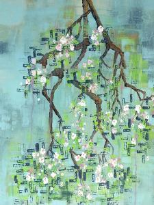 Apple Blossoms by Ann Tygett Jones Studio