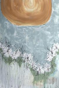 Blue Skies Smiling At Me by Ann Tygett Jones Studio