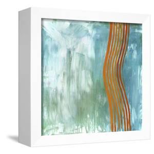 Brain Waves by Ann Tygett Jones Studio