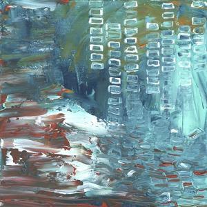 Brick Waves by Ann Tygett Jones Studio