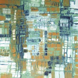 Compartmental by Ann Tygett Jones Studio