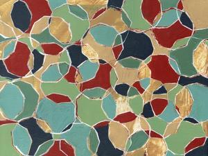 Decagon by Ann Tygett Jones Studio