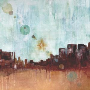Desert Heat by Ann Tygett Jones Studio