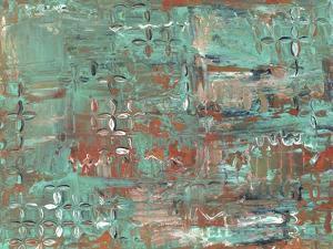 Geo Floral by Ann Tygett Jones Studio
