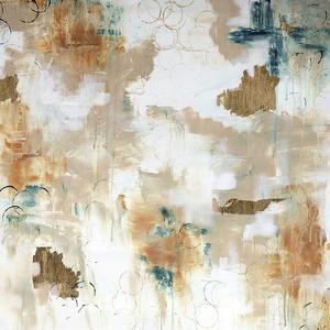 Gilded Daydreams by Ann Tygett Jones Studio